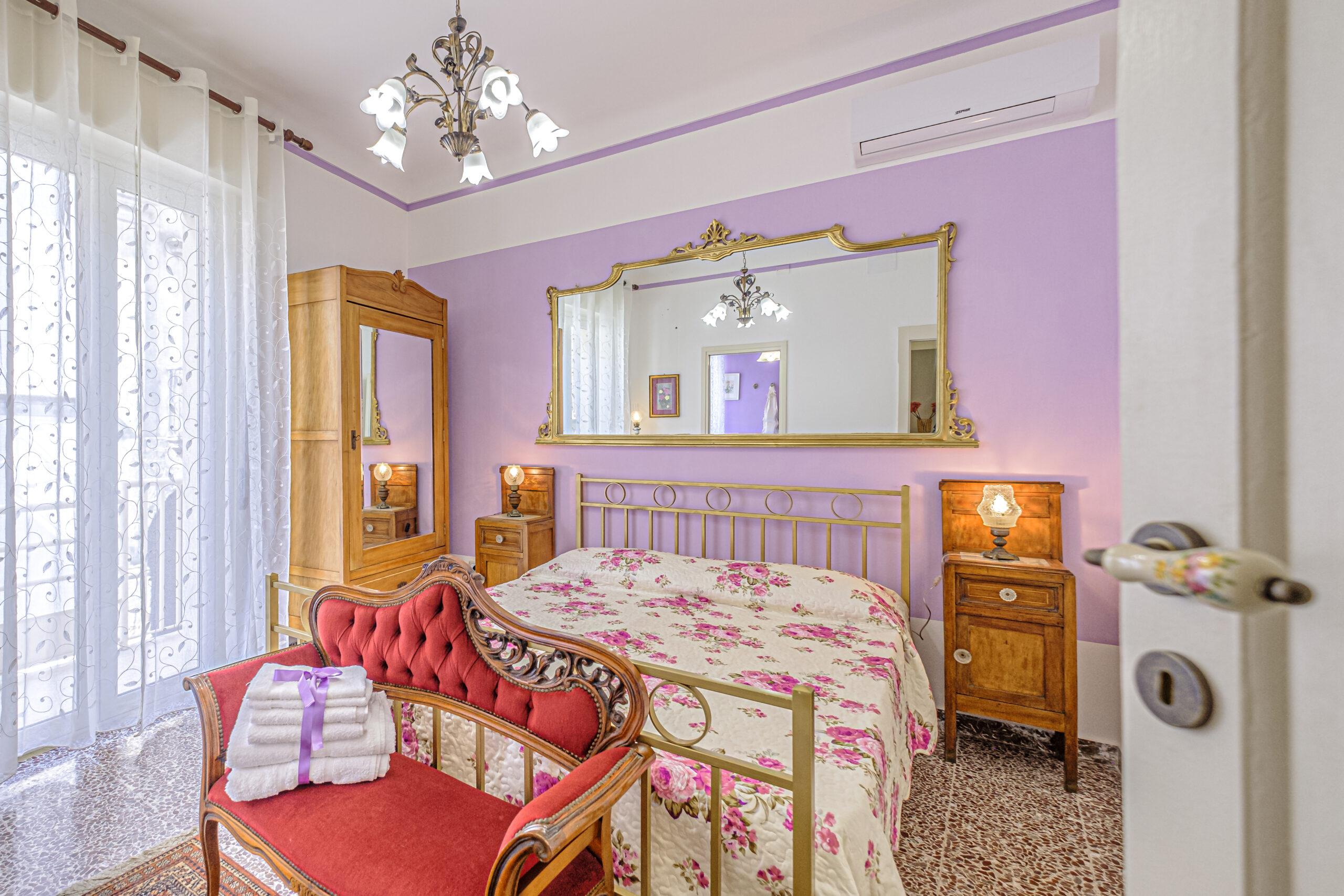 La dimora di Apollo - Casa vacanza Palazzolo Acreide